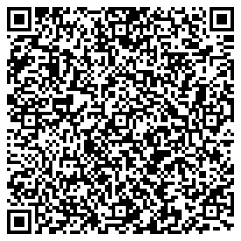 QR-код с контактной информацией организации Свижина