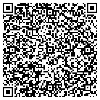 QR-код с контактной информацией организации СПД Баженов