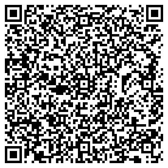 QR-код с контактной информацией организации ЧП Иванов Ю. В.