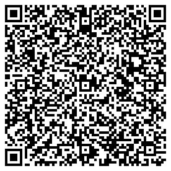 """QR-код с контактной информацией организации """"Бородинская"""""""