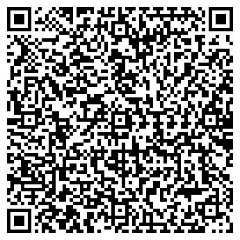 QR-код с контактной информацией организации ФОП Масляков