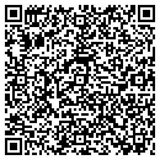 QR-код с контактной информацией организации ЮЖНОЕ, МУП