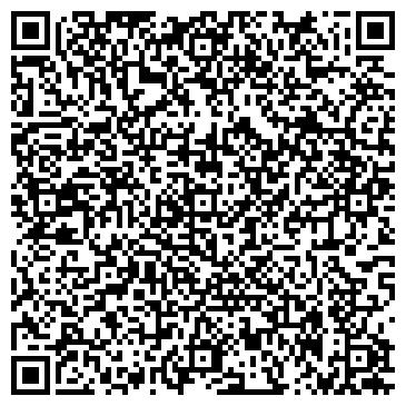 QR-код с контактной информацией организации Частное предприятие Интернет-магазин Флора-Сакура