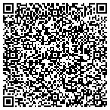 """QR-код с контактной информацией организации Мастерская букетов """"Flowers Melody"""""""