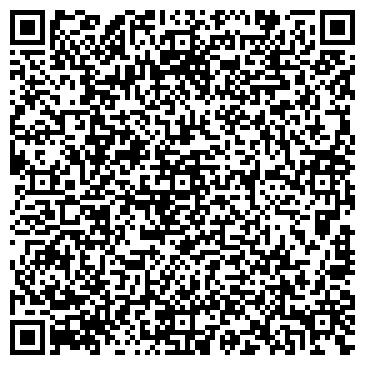 QR-код с контактной информацией организации ЧП фиалковый рай