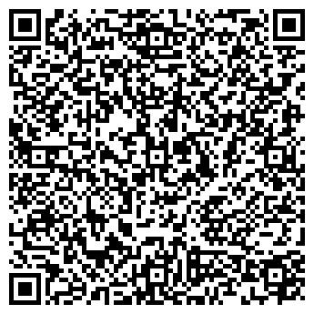 QR-код с контактной информацией организации ЧП Пиценко