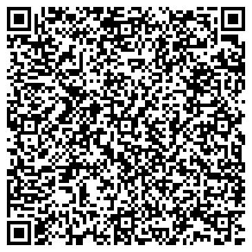 QR-код с контактной информацией организации Напруга 220V