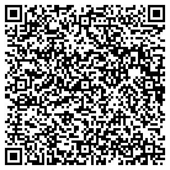 QR-код с контактной информацией организации Кофекапсула