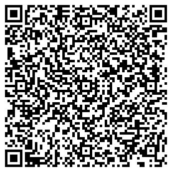 QR-код с контактной информацией организации Сеть аптек «ВК»