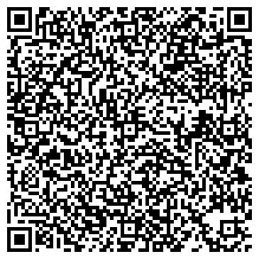 QR-код с контактной информацией организации Общество с ограниченной ответственностью ООО НПФ «Днепростар»