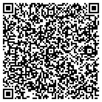 QR-код с контактной информацией организации Субъект предпринимательской деятельности i-Mag