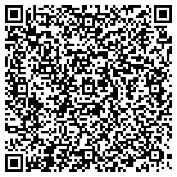 QR-код с контактной информацией организации Другая Priority Express