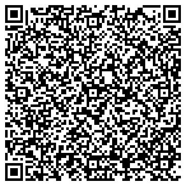 QR-код с контактной информацией организации Родник здоровья — Украина.