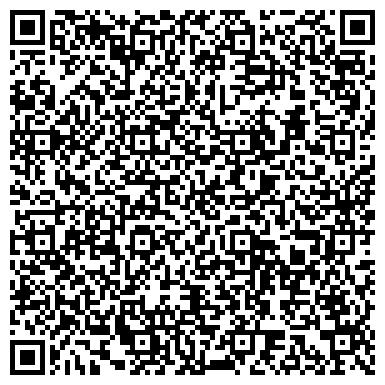 QR-код с контактной информацией организации Интернет-магазин «Все для красоты и молодости»