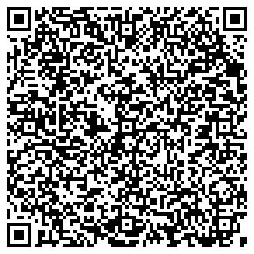 QR-код с контактной информацией организации ТУСМ-5 ОДС ОАО КАЗАХТЕЛЕКОМ