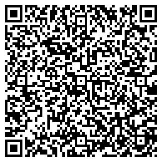 QR-код с контактной информацией организации ФРАНПЛАСТ
