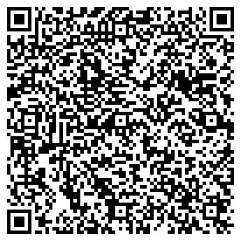 QR-код с контактной информацией организации Arratta