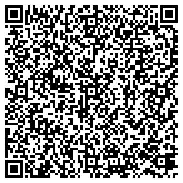 QR-код с контактной информацией организации Чп. Сидоренко