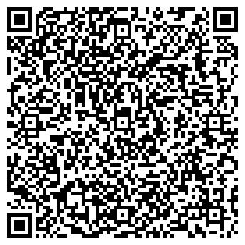 QR-код с контактной информацией организации «ХутКо», компания