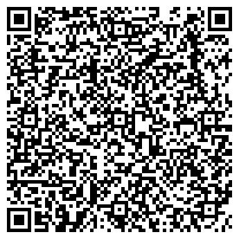 QR-код с контактной информацией организации Майстер ліс меблі
