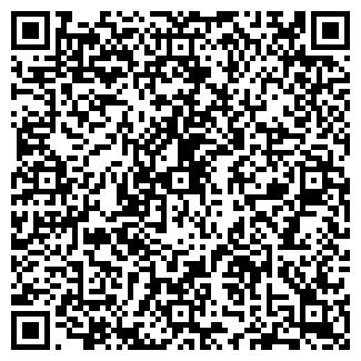 QR-код с контактной информацией организации «Друид»