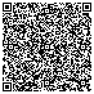 QR-код с контактной информацией организации Focus Production