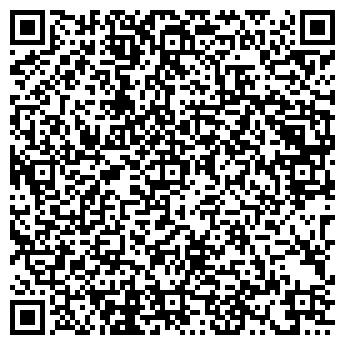 QR-код с контактной информацией организации DAVIR GROUP