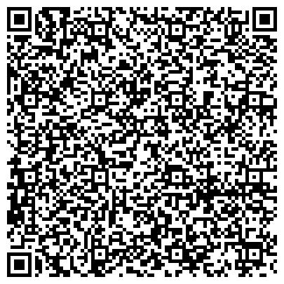 QR-код с контактной информацией организации Субъект предпринимательской деятельности Мир Фэн Шуй Украина (WORLD OF FENG SHUI UKRAINE)