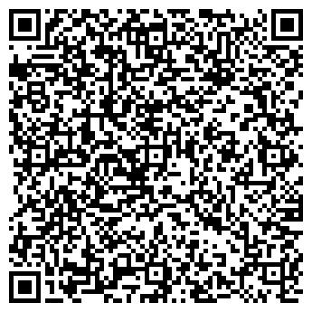 QR-код с контактной информацией организации Viline мебель