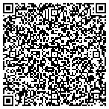 QR-код с контактной информацией организации студия мебели Raumplus