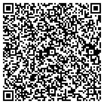 QR-код с контактной информацией организации Субъект предпринимательской деятельности ВершинА