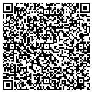QR-код с контактной информацией организации Alex-mebel
