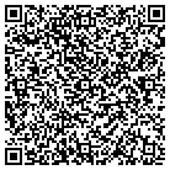 """QR-код с контактной информацией организации ЧП """"Бриз"""""""