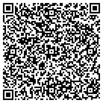 QR-код с контактной информацией организации Субъект предпринимательской деятельности ЧП «СТРАЖ»