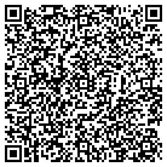 QR-код с контактной информацией организации Домофон-Визит