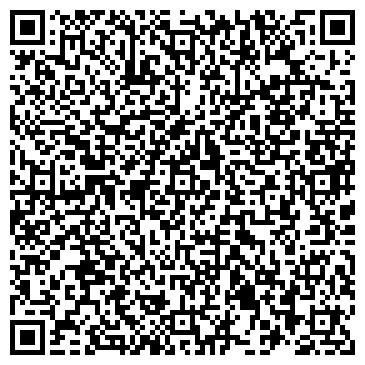 QR-код с контактной информацией организации Частное предприятие Компания «Верго»