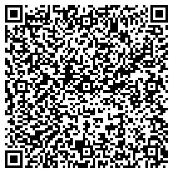 QR-код с контактной информацией организации Общество с ограниченной ответственностью ООО АСПЕКТ-К