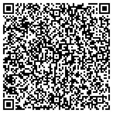QR-код с контактной информацией организации ФЛП Дегтярев. А. В.