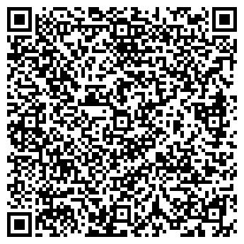 QR-код с контактной информацией организации ЧП Лазоренко В.