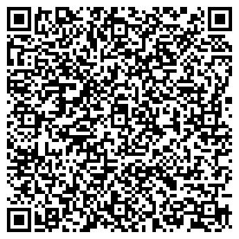 QR-код с контактной информацией организации Profi in Glass