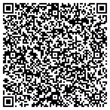 QR-код с контактной информацией организации КУХНИ-С