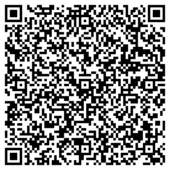 """QR-код с контактной информацией организации ЧП """"Мир Дверей"""""""