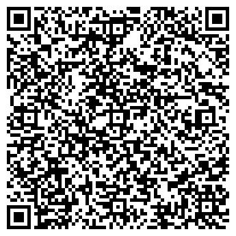 QR-код с контактной информацией организации Частное предприятие Компания «Успех»