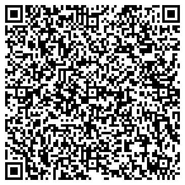 QR-код с контактной информацией организации Кайрос Групп
