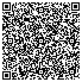 QR-код с контактной информацией организации Субъект предпринимательской деятельности ФЛП Савченко А. А.