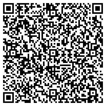 QR-код с контактной информацией организации ООО «АВМ»