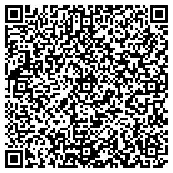 QR-код с контактной информацией организации Владимир и КО