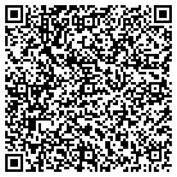 QR-код с контактной информацией организации Techno-touch