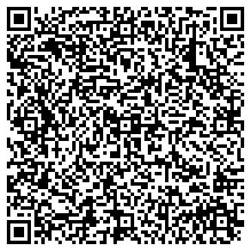 QR-код с контактной информацией организации Общество с ограниченной ответственностью ООО ДОК «АГАТИС»