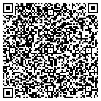 QR-код с контактной информацией организации Субъект предпринимательской деятельности Мебель на Овощной